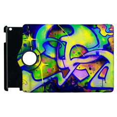 Graffity Apple Ipad 3/4 Flip 360 Case