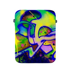 Graffity Apple iPad Protective Sleeve