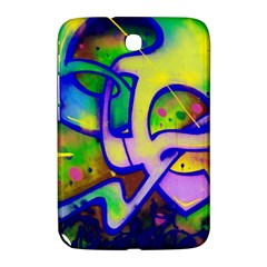 Graffity Samsung Galaxy Note 8.0 N5100 Hardshell Case