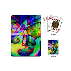 Graffity Playing Cards (Mini)