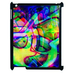 Graffity Apple iPad 2 Case (Black)