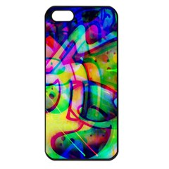 Graffity Apple iPhone 5 Seamless Case (Black)
