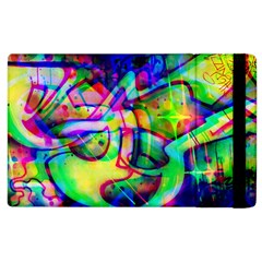 Graffity Apple iPad 2 Flip Case