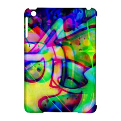 Graffity Apple Ipad Mini Hardshell Case (compatible With Smart Cover)
