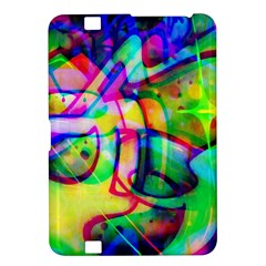 Graffity Kindle Fire HD 8.9  Hardshell Case