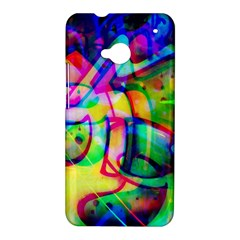 Graffity HTC One Hardshell Case