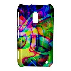 Graffity Nokia Lumia 620 Hardshell Case