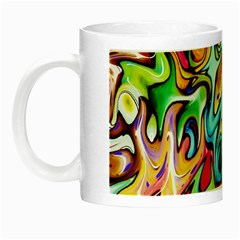 Graffity Glow in the Dark Mug