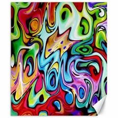 Graffity Canvas 20  x 24  (Unframed)