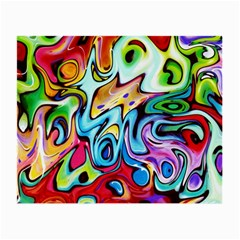 Graffity Glasses Cloth (Small, Two Sided)