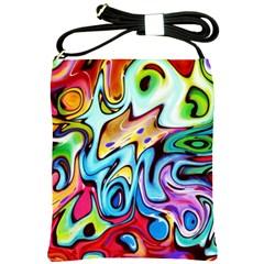 Graffity Shoulder Sling Bag