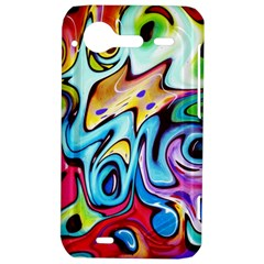 Graffity HTC Incredible S Hardshell Case
