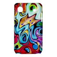 Graffity Samsung Galaxy SL i9003 Hardshell Case
