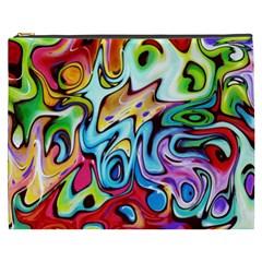 Graffity Cosmetic Bag (xxxl)