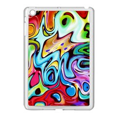 Graffity Apple iPad Mini Case (White)
