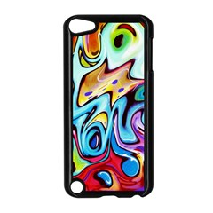 Graffity Apple Ipod Touch 5 Case (black)