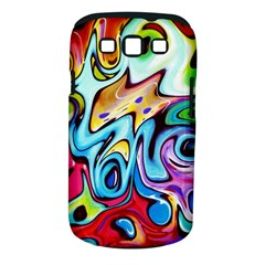 Graffity Samsung Galaxy S III Classic Hardshell Case (PC+Silicone)