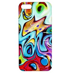 Graffity Apple Iphone 5 Hardshell Case With Stand