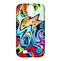 Graffity Samsung Galaxy S4 Classic Hardshell Case (pc+silicone)