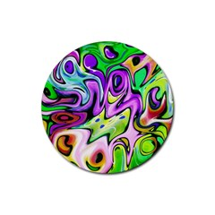 Graffity Drink Coaster (Round)