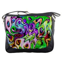 Graffity Messenger Bag