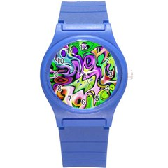 Graffity Plastic Sport Watch (Small)