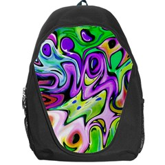 Graffity Backpack Bag