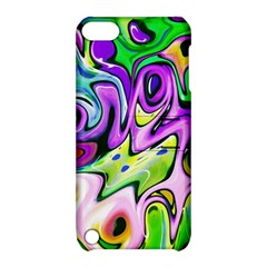 Graffity Apple Ipod Touch 5 Hardshell Case With Stand