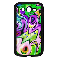 Graffity Samsung Galaxy Grand DUOS I9082 Case (Black)