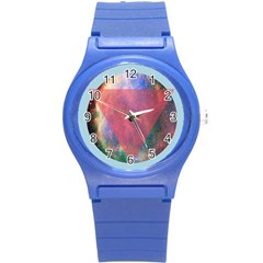 Cosmic Circle Plastic Sport Watch (Small)