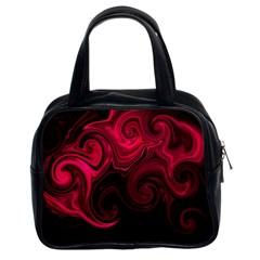 L462 Classic Handbag (Two Sides)