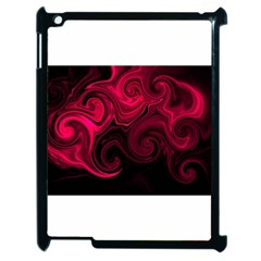 L462 Apple Ipad 2 Case (black)