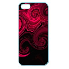 L462 Apple Seamless iPhone 5 Case (Color)