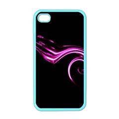 L459 Apple iPhone 4 Case (Color)