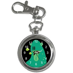 Monster Key Chain & Watch