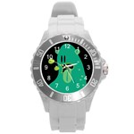 Monster Plastic Sport Watch (Large) Front