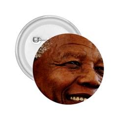 Mandela 2 25  Button