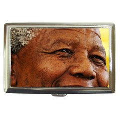 Mandela Cigarette Money Case