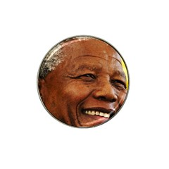 Mandela Golf Ball Marker 10 Pack (for Hat Clip)