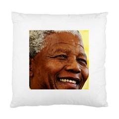 Mandela Cushion Case (single Sided)