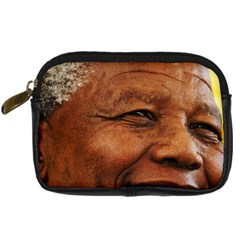 Mandela Digital Camera Leather Case