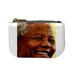 Mandela Coin Change Purse