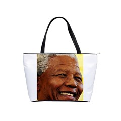 Mandela Large Shoulder Bag