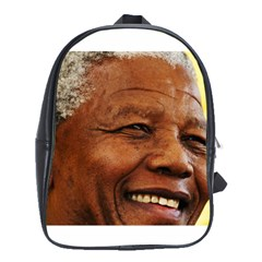 Mandela School Bag (Large)