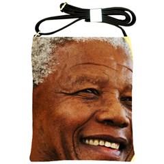 Mandela Shoulder Sling Bag