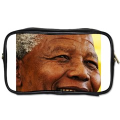 Mandela Travel Toiletry Bag (One Side)