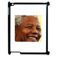 Mandela Apple Ipad 2 Case (black)