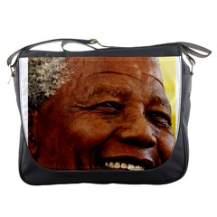 Mandela Messenger Bag