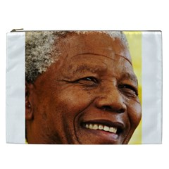 Mandela Cosmetic Bag (XXL)