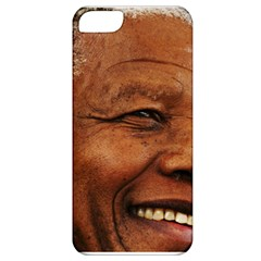 Mandela Apple iPhone 5 Classic Hardshell Case